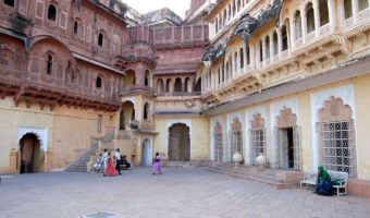 Best places to visit in Jodhpur, India