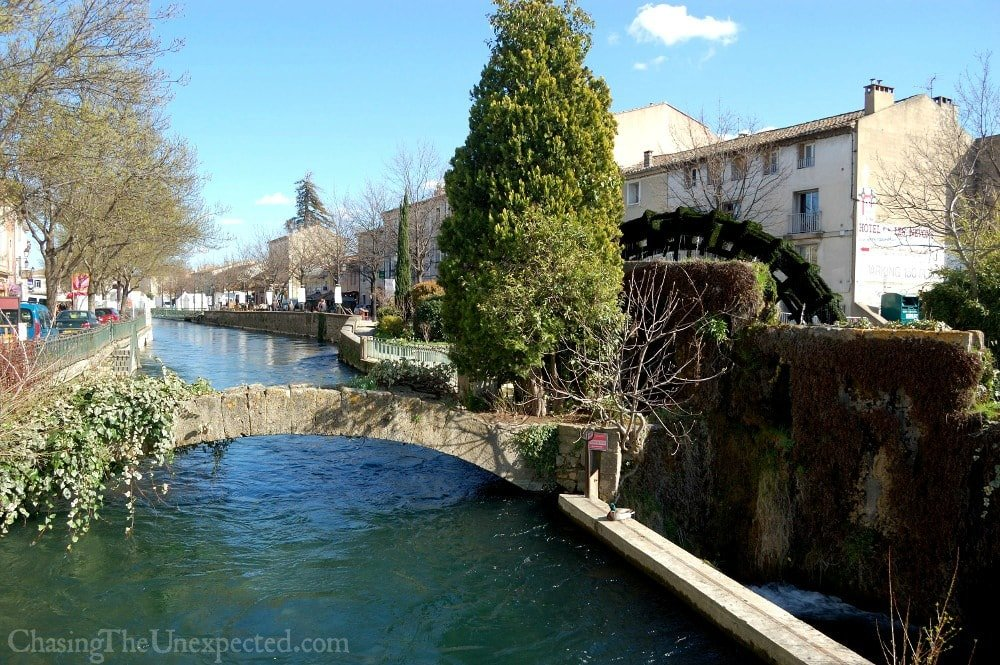 Best places to visit in Provence, France