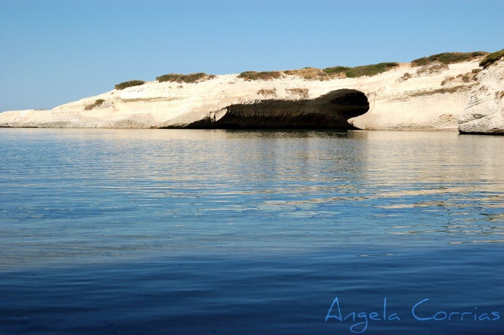 A Photo per Day – In Sardinia, peace and crystal waters