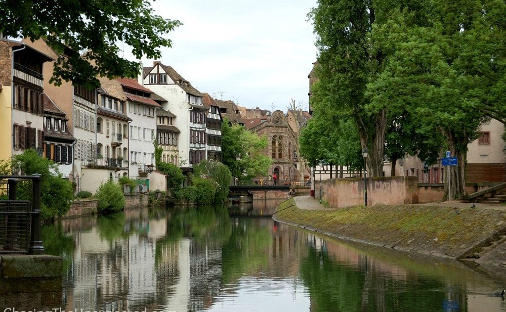 Things to do in Strasbourg, France
