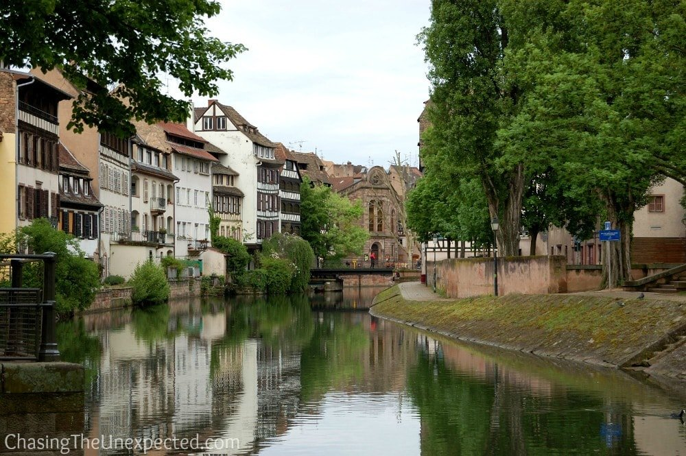 Things to do in Strasbourg, the beautiful capital of Alsace
