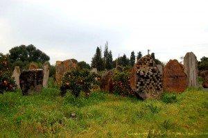 Pinuccio Sciola's sounding stones
