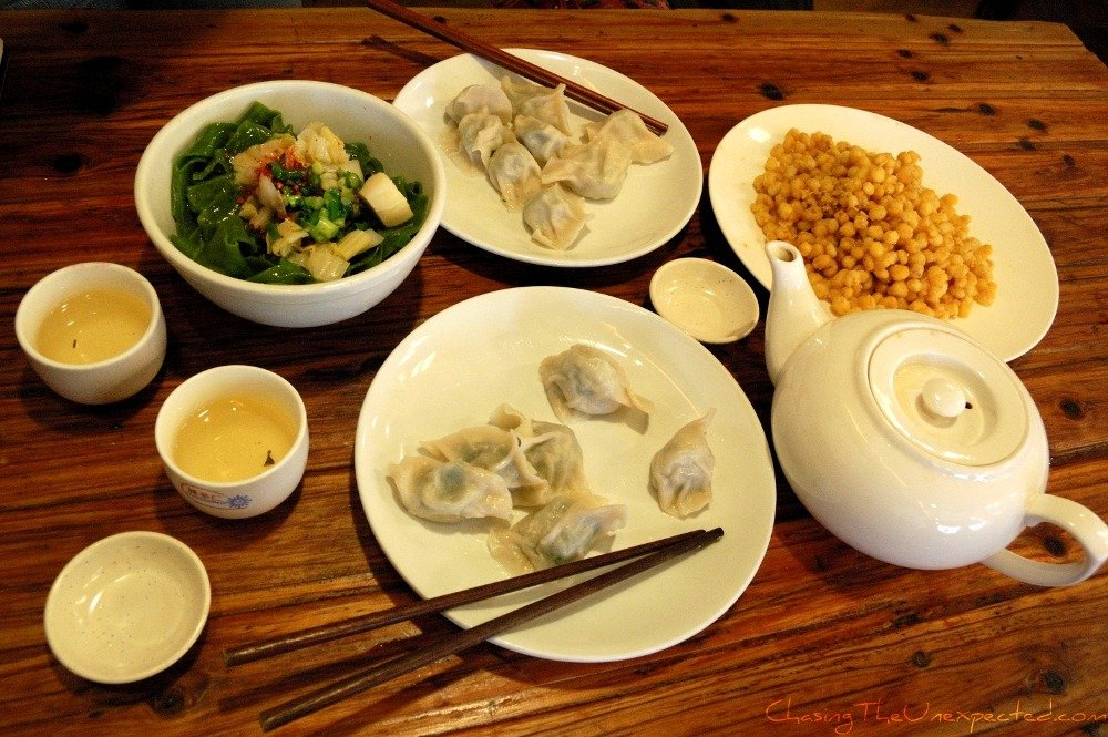 Essential tips in Mandarin Chinese to order food at the restaurant