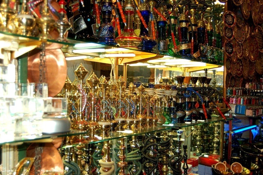 Hookah flavors, how to have a shisha experience traveling around the Middle East