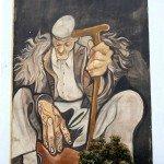 Orgosolo Murals, Sardinia's controversial side