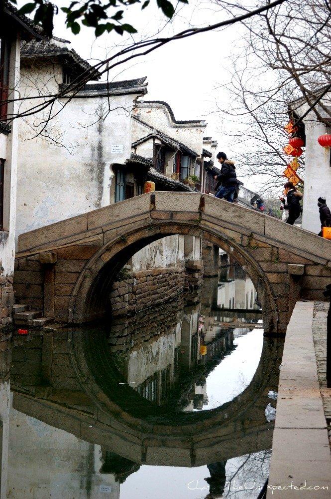 A trip, a photo – Bridge