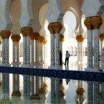 Things to do in Abu Dhabi, capital of the UAE