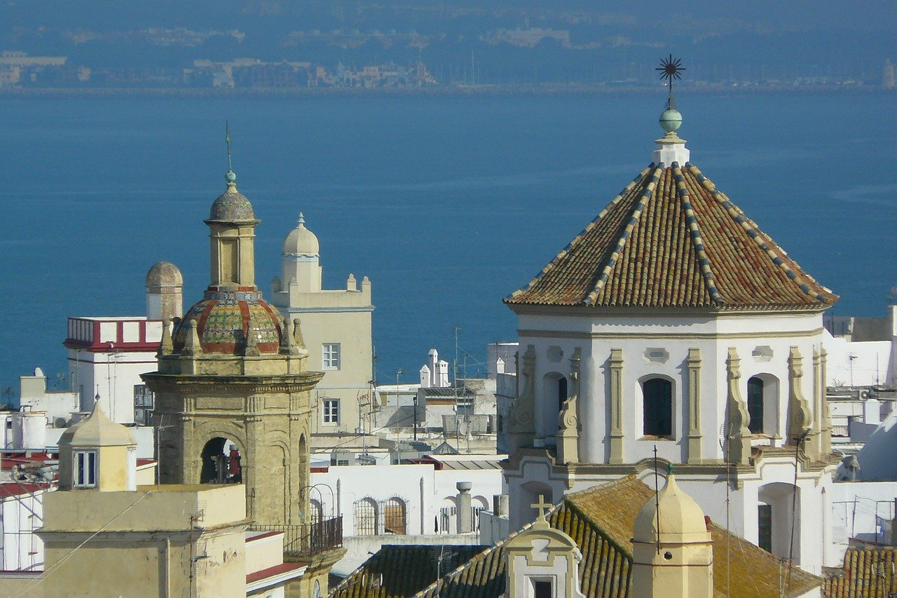 Things to do in Cadiz, Spain