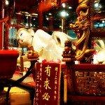 Reclining Buddha in Shanghai