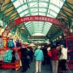 Covent Garden in pictures