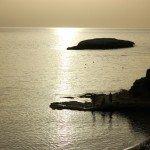 A trip, a photo – Silver light on the Mediterranean Sea