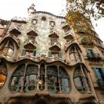 Exploring Barcelona architecture and unearthing Gaudí's genius