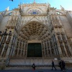 A trip, a photo – The majesty of Seville's Cathedral