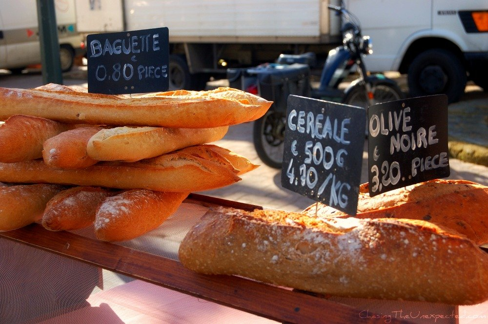 Photo Essay: Tasting daily life in Provence, France