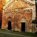 Secret Sardinia, shelter of the Knights Templar