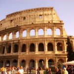 Digging into the Colosseum, Rome's most photographed landmark