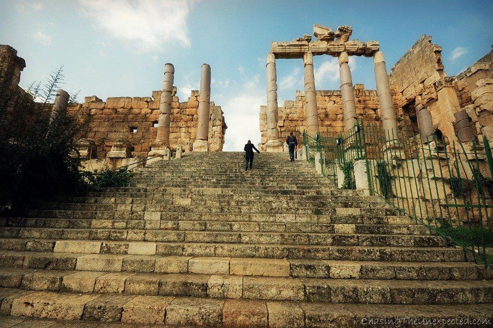 history of lebanon essay