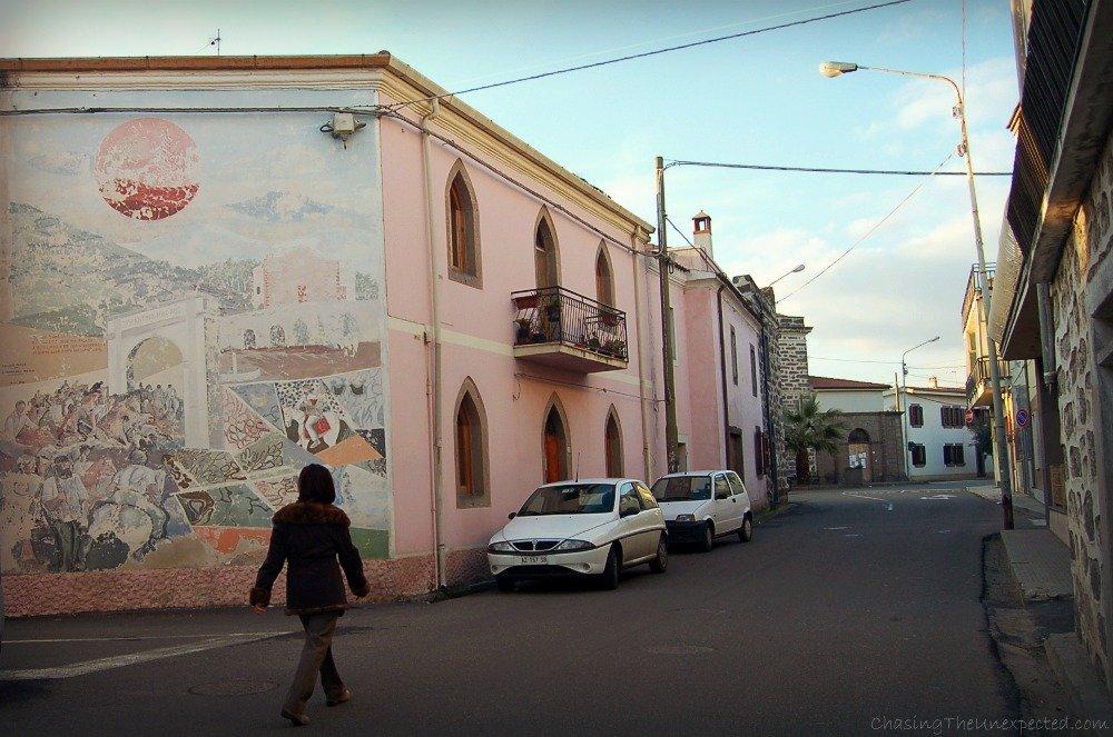 Resilient to globalization? Visit Sedilo, Sardinia