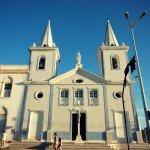 A trip, a photo – The simple beauty of Nossa Senhora de Prainha church, Fortaleza
