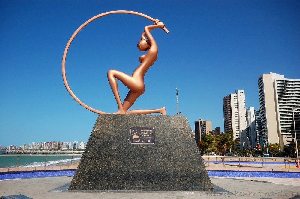 Romantic and heartbreaking, the story of Iracema guardian of Fortaleza
