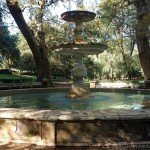 Villa Borghese, embodying the beauty of Rome's parks