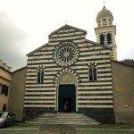 My introduction to Liguria, a walk around Levanto