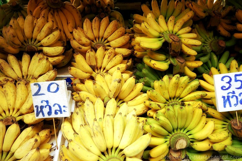 Bananas anyone?
