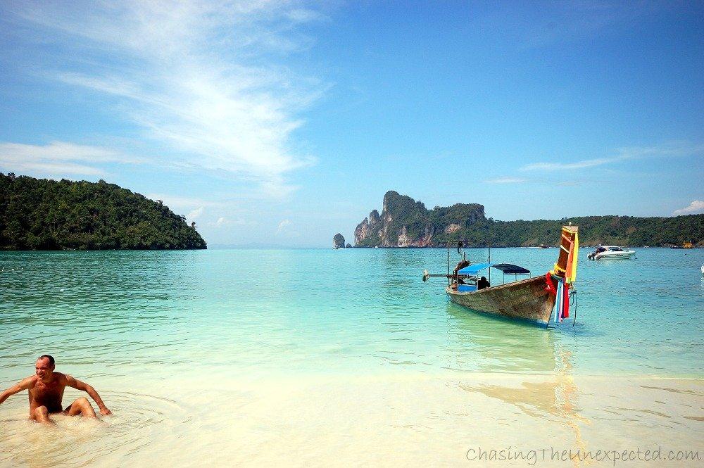 Sorry Phuket, I didn't fall in love