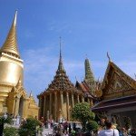 Things to do in Bangkok, the grand and vibrant Thai capital