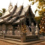 Finding the spiritual in me in Chiang Mai with Buddhist monks