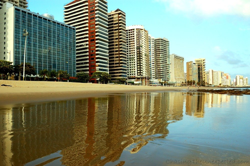 How getting mugged in Fortaleza almost spoiled my stay