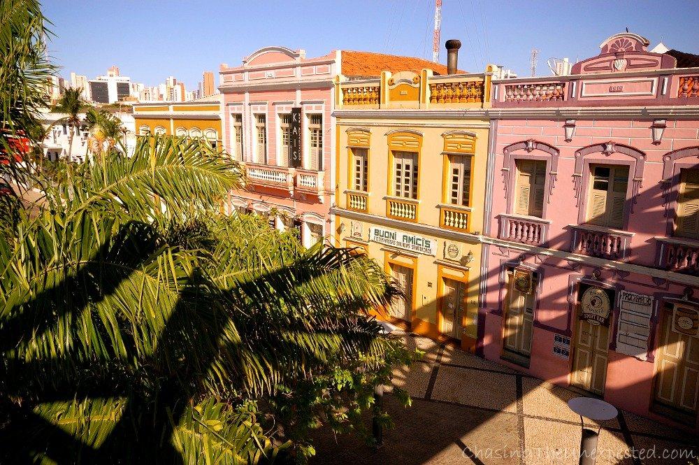 Dragão do Mar, Fortaleza's center of culture, art and science