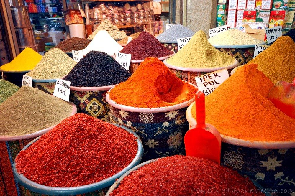 Kayseri bazaar1