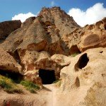 Fairytale-like Selime monastery in Cappadocia, a photo essay