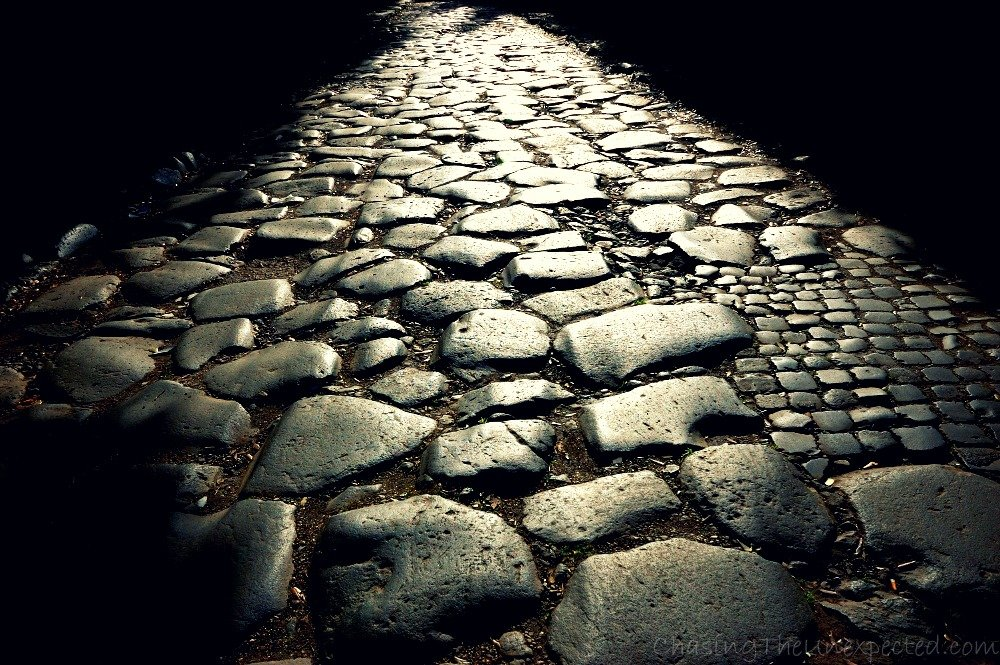 Walking the Appian Way, Queen of the Roads, with Walks of Italy