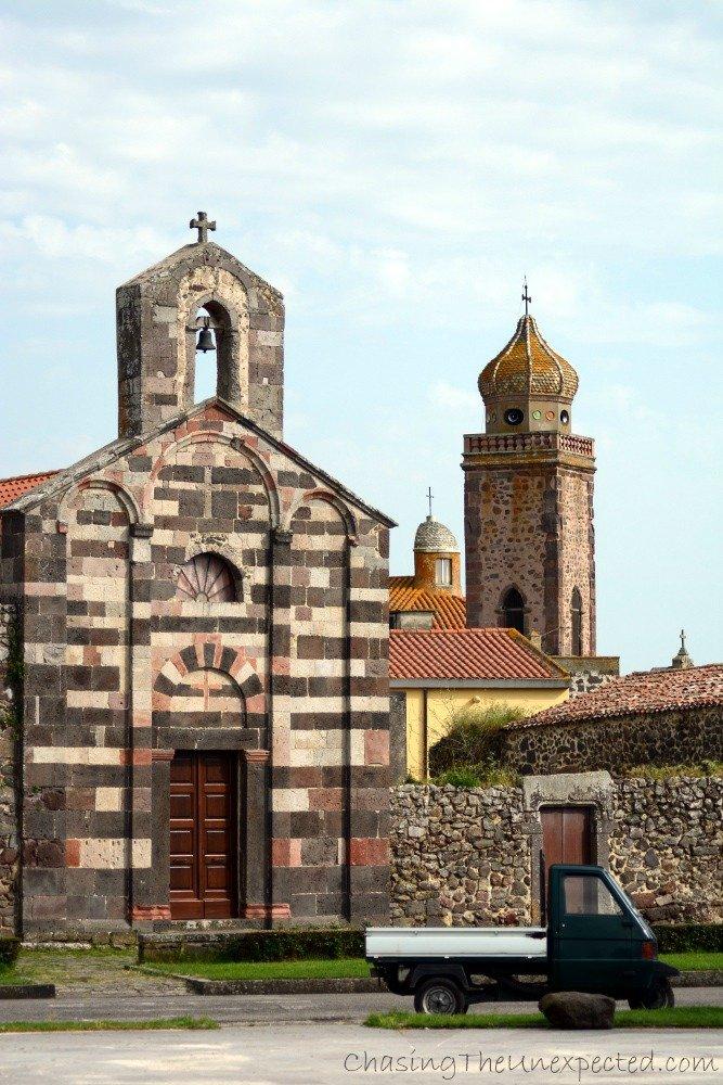 A photo stroll around Ghilarza, my hometown in central Sardinia