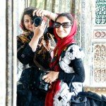 Female travel in Iran, my personal experience