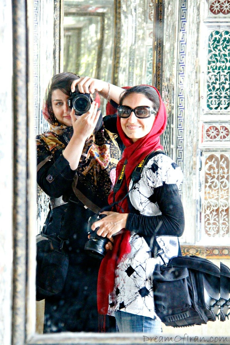 Travel in Iran as a woman: is it a good idea?