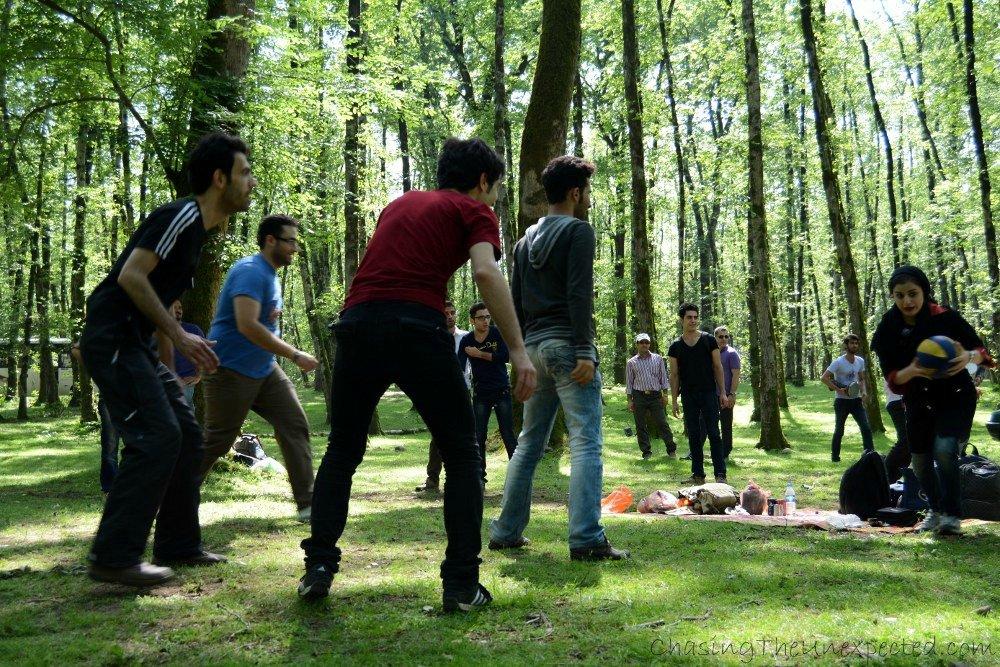 iranian picnic7