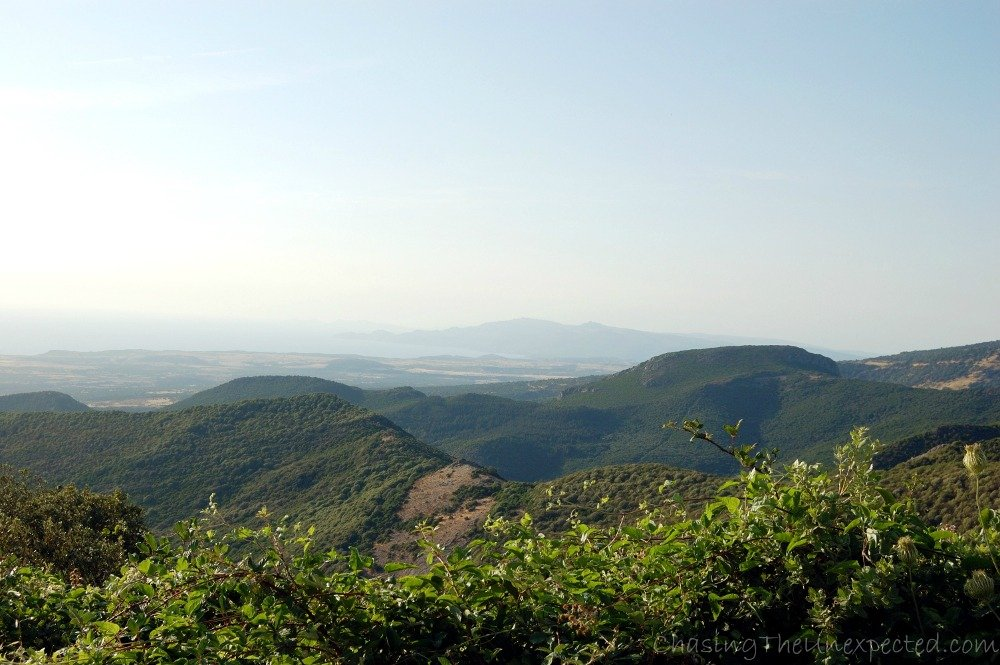 Seneghe's mountain to discover a piece of the real Sardinia
