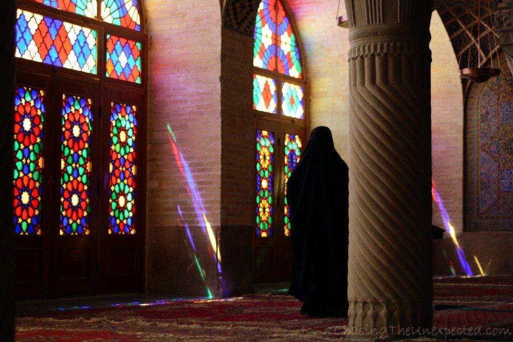 12-nasir al-mulk interior