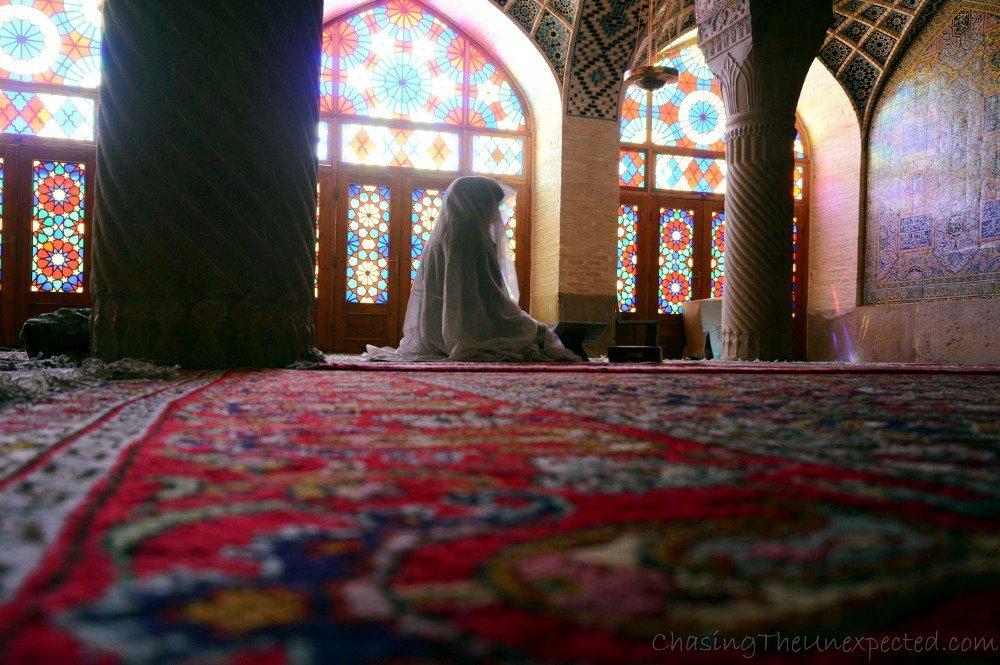 16-nasir al-mulk interior