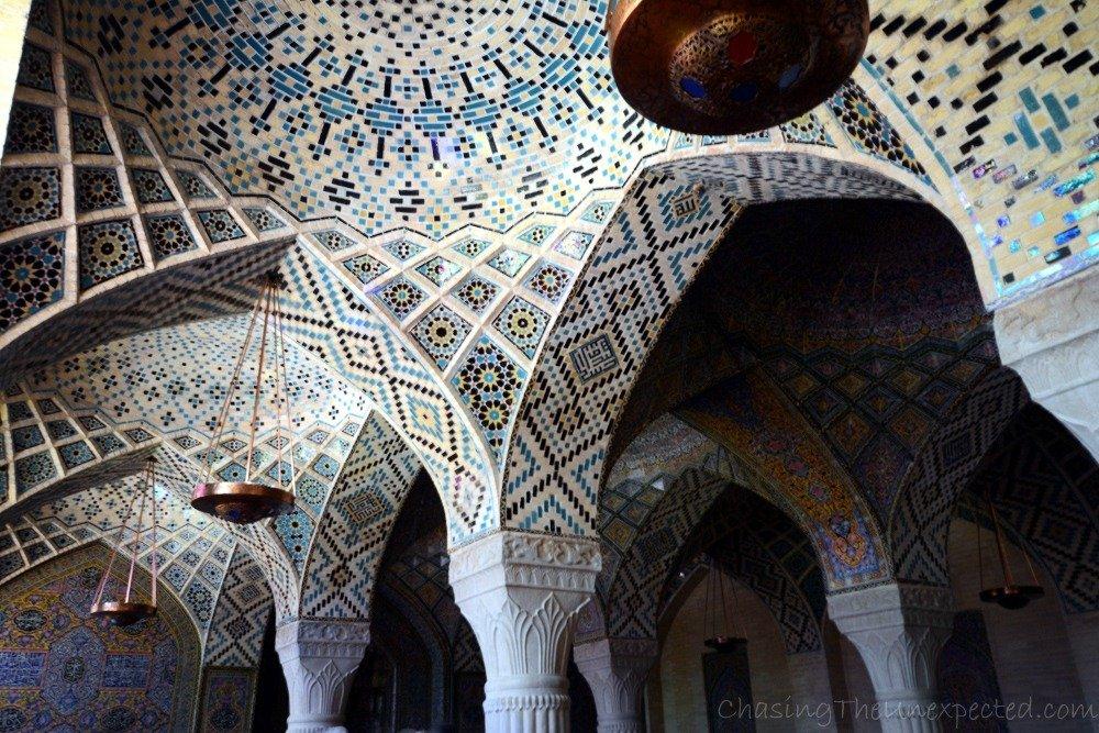 6-nasir al-mulk interior