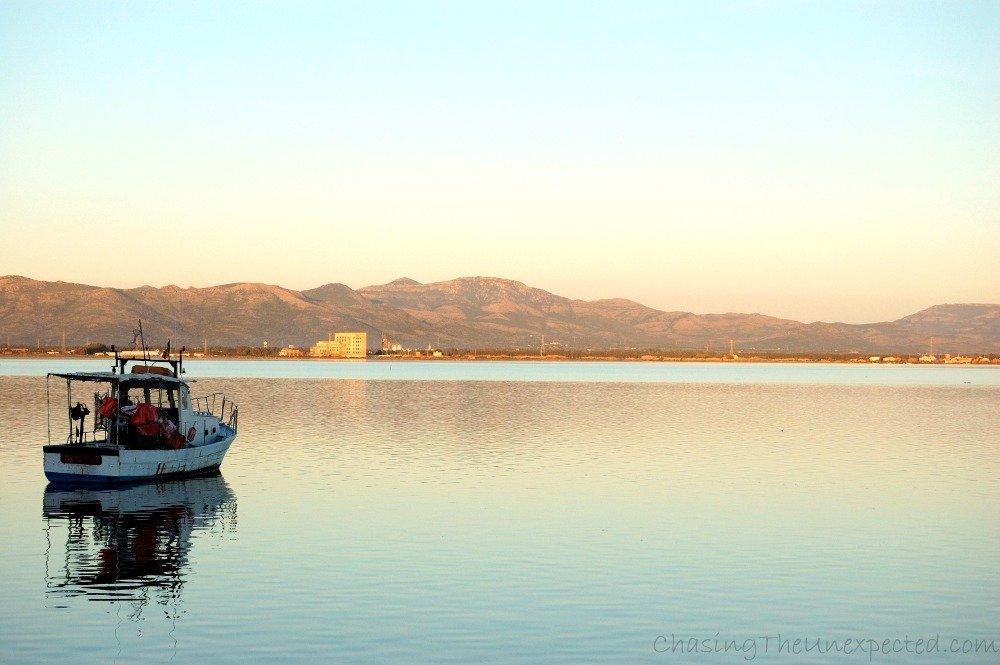 Sant'Antioco lagoon for a proper Sardinia beach holiday