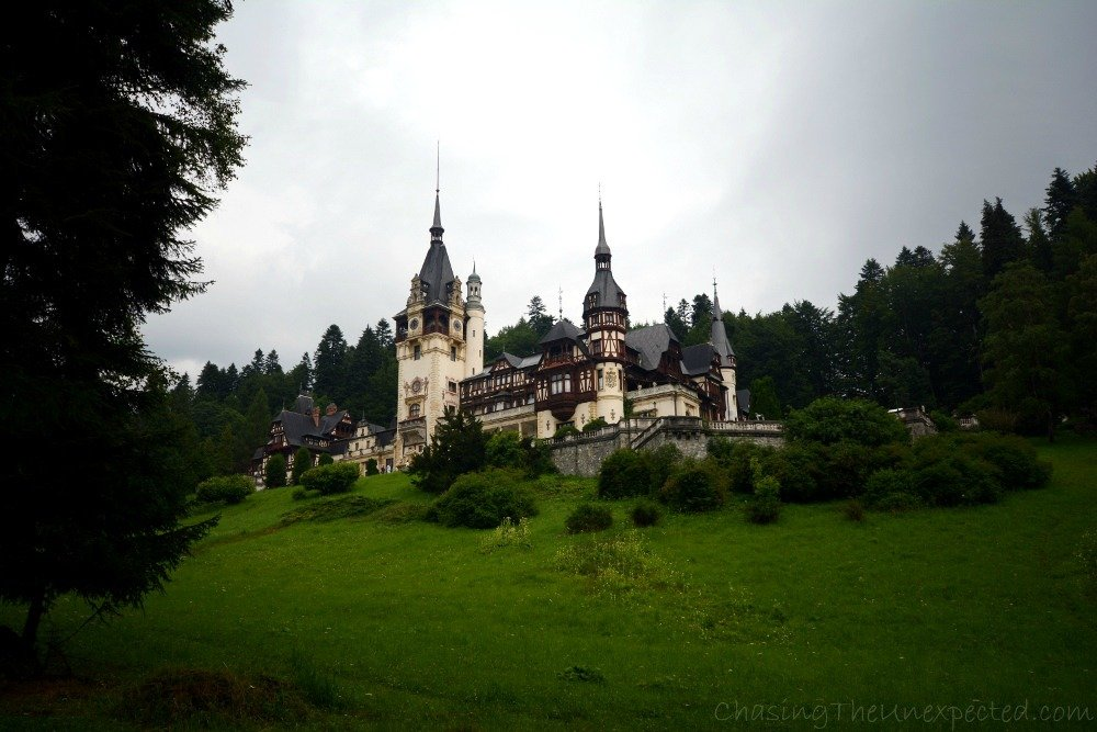 Prahova county: soaking in Romania's nature, royalty and spirituality