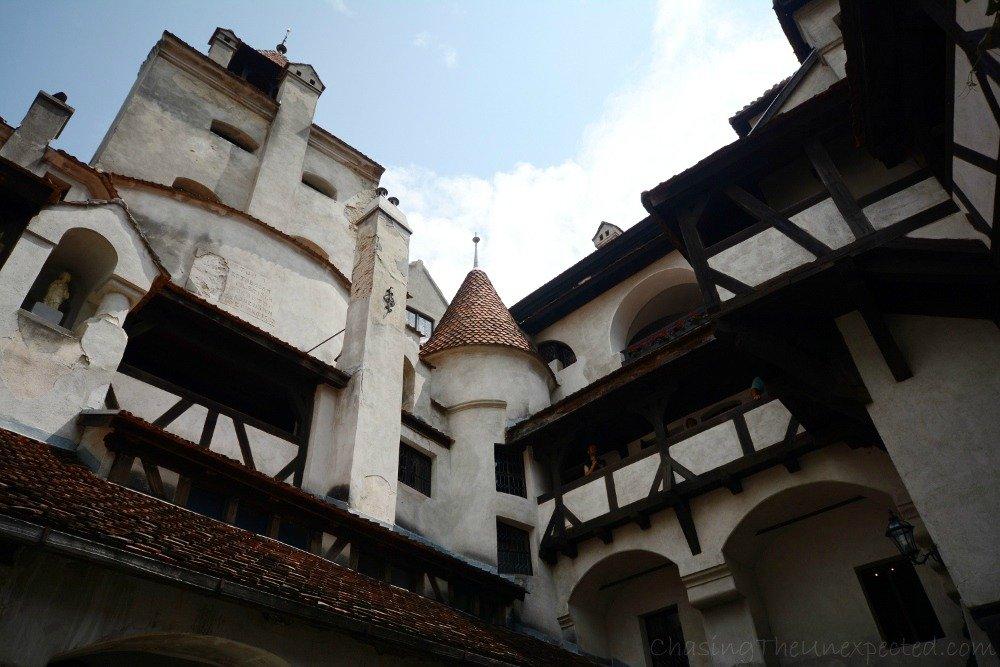 5-bran castle