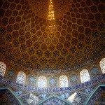 4-gold sheikh loftollah isfahan