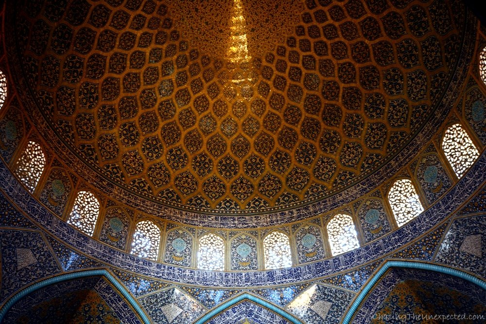 Colors of Persia, culture of Iran