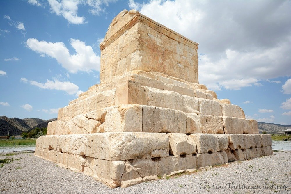 Iran's Persepolis