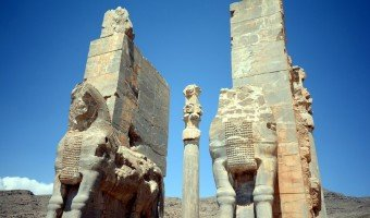 Persepolis and Pasargadae, traveling for a glimpse into Iran's glorious history